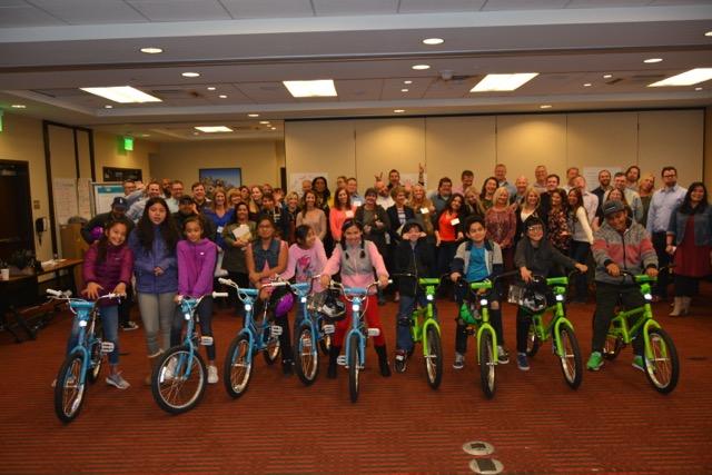 Colorado Wilderness Corporate And Team Boulder Build A Bike Event