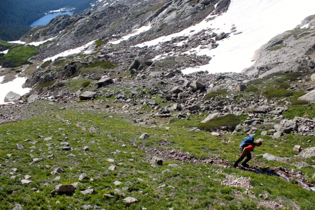 Group Hiking Tours in Rocky Mountain National Park