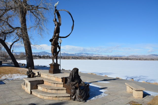 Loveland Colorado Scavenger Hunts