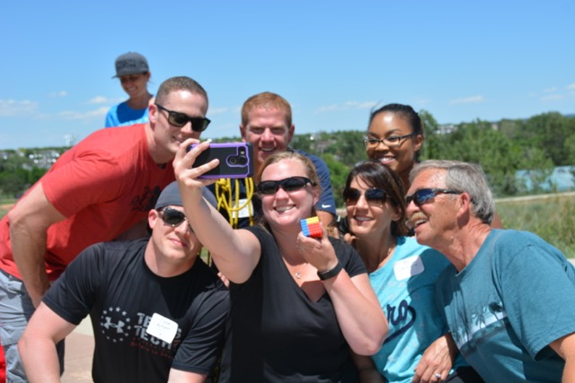 Denver Scavenger Hunt and Amazing Race Event