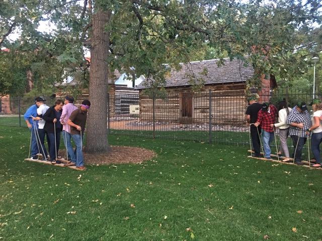 Fort Collins Leadership Development Challenge